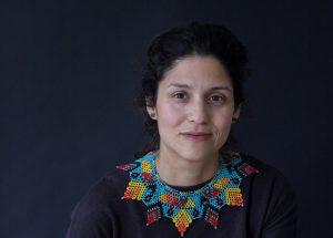 Dr. Adriana Alzate