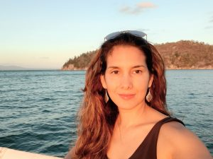 Melina Rodriguez