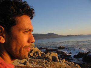 Sacha Lozano, MSc