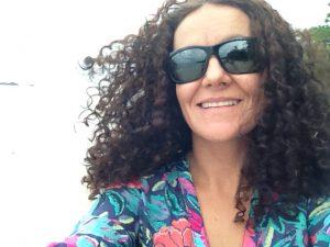 Dr. Valeria Pizarro